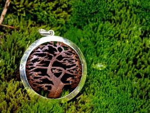 Médaille Pin