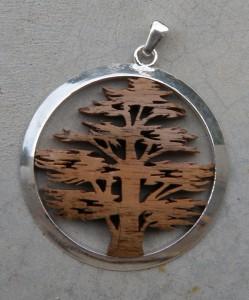 Médaille Cèdre Liban