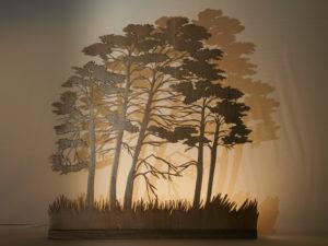 Petite Forêt de Pins