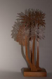 Bouquet Palmiers